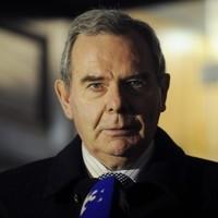 Seán Quinn bankruptcy annulled by Belfast High Court