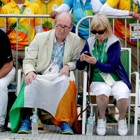 It cost over €12,000 to send Shane Ross to deal with Rio ticket controversy