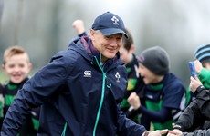 'We're under the hammer' - Big selection calls for Ireland before France test