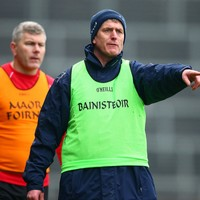 A raft of changes for Limerick as just 6 players start in the same position they did in Wexford defeat