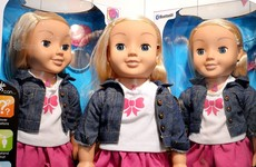 Germany bans children's doll that can be used as 'spying device'