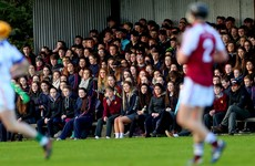 Watch the Harty Cup final live: Our Lady's Templemore v St Colman's Fermoy