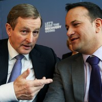 'Distracting and destabilising': Leo Varadkar says 'everyone is waiting' on a decision from Enda