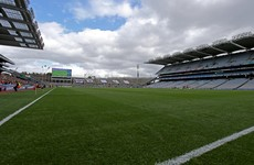 Watch live: Four teams battle for Croke Park glory in the All-Ireland club hurling finals