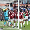 Non-league Lincoln do the unthinkable with 89th-minute winner to reach FA Cup quarter-finals