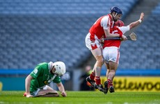 Nicky Kelly the hero with dramatic winning score as mighty Mayfield lift All-Ireland title