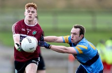 St Mary's shock red-hot favourites UCD and end 28-year wait for Sigerson Cup