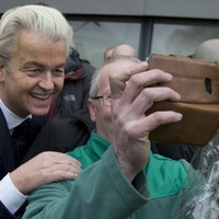 Far-right Dutch MP says 'there is a lot of Moroccan scum' as he launches election campaign