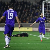 The double still on for Conte as Chelsea ease past Wolves in the FA Cup
