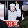 Police say four North Korean suspects fled Malaysia on the day of high-profile assassination