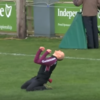 Paddy Tally's reaction says it all about St Mary's unlikely Sigerson win