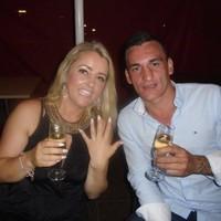 Irish woman to appear in court on Wednesday charged with the murder of fiancé in Sydney