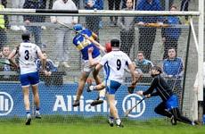 Tipp on top of the table as McGrath hits the net in away victory over Waterford