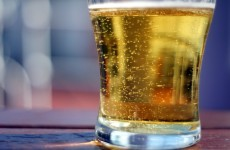 Do beer goggles really exist?