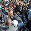 Woman dies in South Africa university stampede