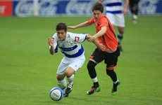 Cork City poised to bring in former QPR youngster Christian Nanetti