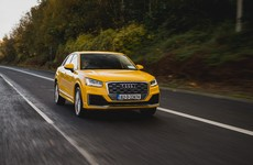 The new Audi Q2: Does the small SUV make a big impression?