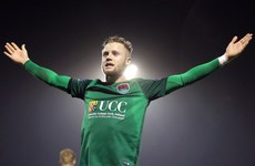 Five wins out of six against Dundalk but Cork City remaining grounded