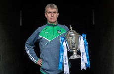 'Any fella who doesn't put in the hard yards won't be there too long' - Kiely's Limerick warning