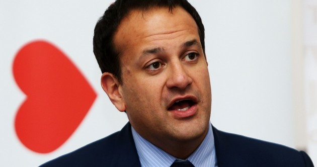 The contenders for the Fine Gael leadership, ranked from most to least likely