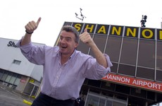 The figures that reveal Ryanair's 'very up and down' relationship with Shannon Airport
