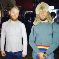 Ranking 11 of Conor McGregor's most extreme 'looks'