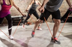 5 basic mobility drills that you should be doing regularly