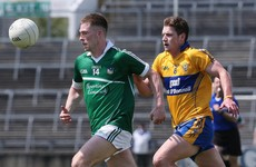 Limerick senior forward switches clubs to 2016 Dublin football finalists