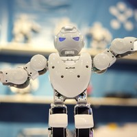 Poll: Should robots be taxed like human workers?