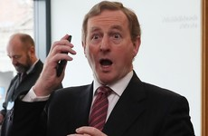 Poll: Would you like to see Enda become Ireland's Brexit minister?