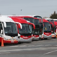 Bus Éireann workers ready to strike as talks between management and unions collapse