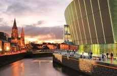 'They don't want it slipping through their fingers': Just what is happening with the Cork Event Centre?