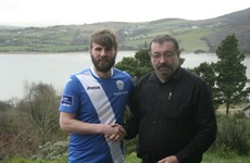 The Derry Pele is back! Ex-Celtic winger McCourt signs for Finn Harps