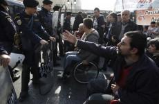 Greece classes paedophilia as a 'disability'
