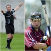 'Donal wouldn't want us missing out' - hurling ref takes charge of game two days after brother's funeral