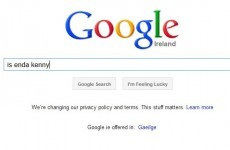 18 strange things Google users search for about famous Irish people