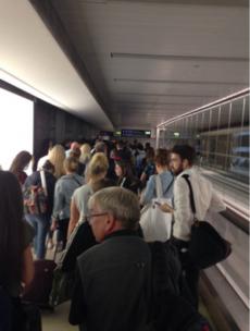 A summer of passport queue chaos? Calls to address 'understaffing' at Dublin Airport