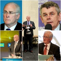 In the running: The 5 candidates to be the next president of the GAA