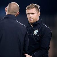 Damien Duff named head coach of Shamrock Rovers academy side