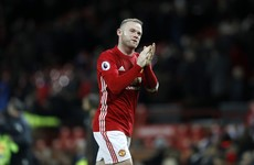 Rooney to leave Man United this month? Mourinho 'can't guarantee' he'll stay