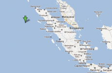 Indonesia on brief tsunami alert after 7.3-mag offshore earthquake
