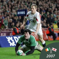 Analysis: Shaggy's classic try the symbol of Ireland's great day at Croker