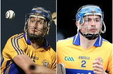 Clare All-Ireland winner to take year out on medical advice as All-Star full-back returns