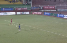 Vietnamese players banned for two years over 'mannequin-style' protest