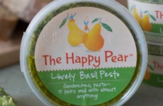 Happy Pear pesto batches recalled for containing egg