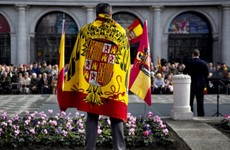Abducted by a dictator - Spain's 'stolen babies'