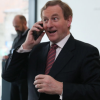 'All calm on the western front': Fine Gael happy with Enda's message at crunch meeting