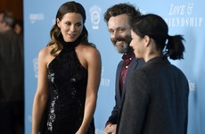 Why Kate Beckinsale, Sarah Silverman and Michael Sheen are the best celeb Instagram family