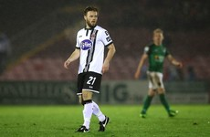 Here's every SSE Airtricity League Premier Division transfer ahead of the 2017 season