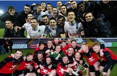 Battle of Dublin v Cork as 2015 and 2016 champions set up Collingwood Cup final date